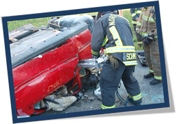 Extrication Image